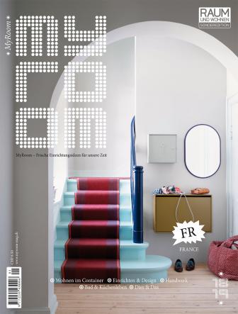 6d6e8800787569 Überblick der Magazine des Etzel Verlags – Raum und Wohnen