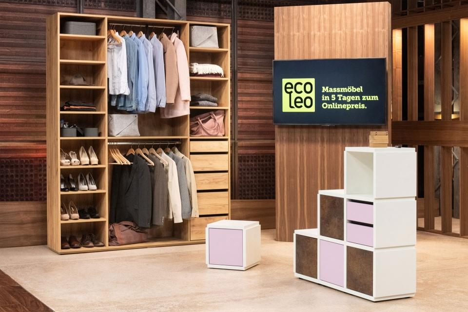 Möbel Nach Mass Selbst Konfigurieren Raum Und Wohnen