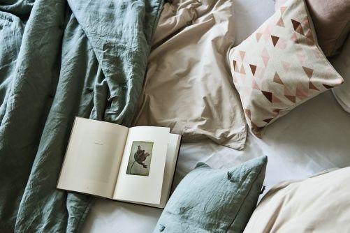 Geschichtenerzähler Textilien Raum Und Wohnen